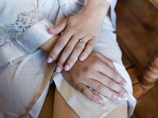 La boda de Mónica y Yaiza 3