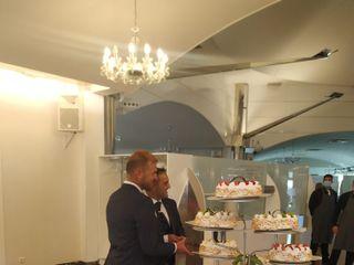 La boda de Jose y Rayko  3