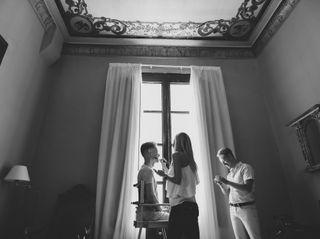 La boda de Carlos y Jolti 1
