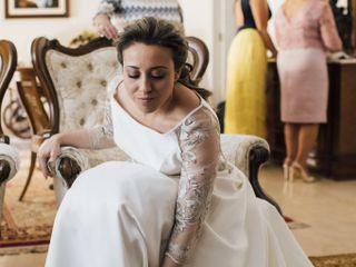 La boda de Cristina y Miguel 2