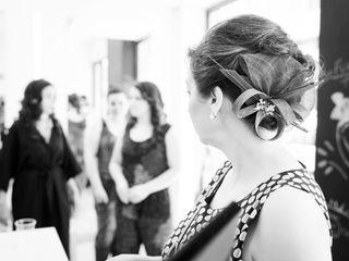 La boda de Victoria y Manuel 2