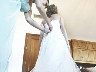 La boda de Myriam y Javier 1