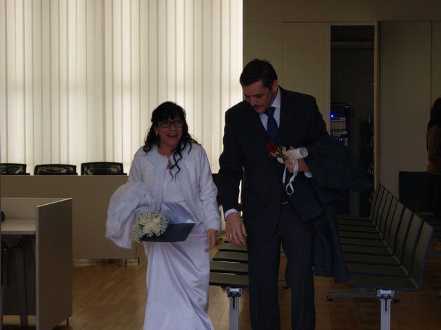 La boda de Merçe y Albert en Sant Cugat Del Valles, Barcelona 7