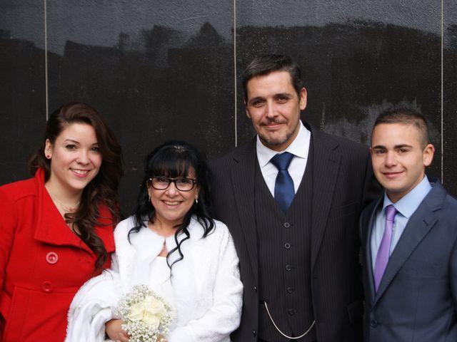 La boda de Merçe y Albert en Sant Cugat Del Valles, Barcelona 8
