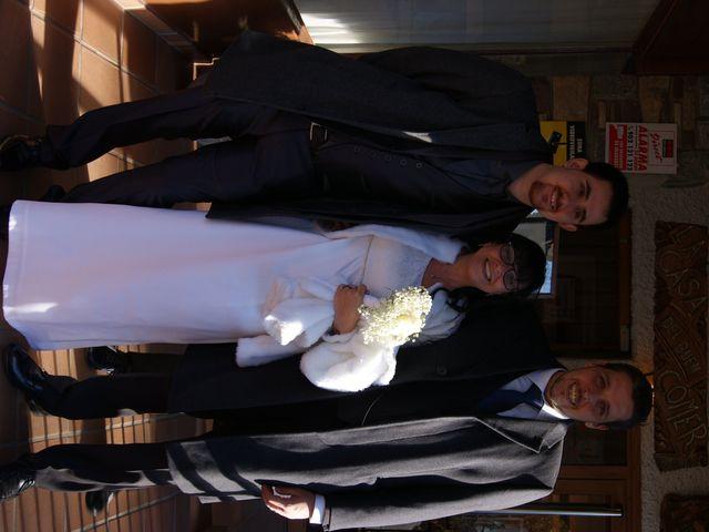 La boda de Merçe y Albert en Sant Cugat Del Valles, Barcelona 10