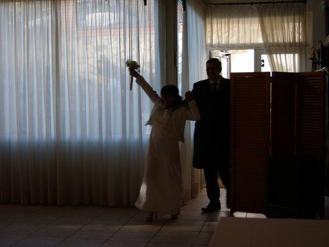 La boda de Merçe y Albert en Sant Cugat Del Valles, Barcelona 11