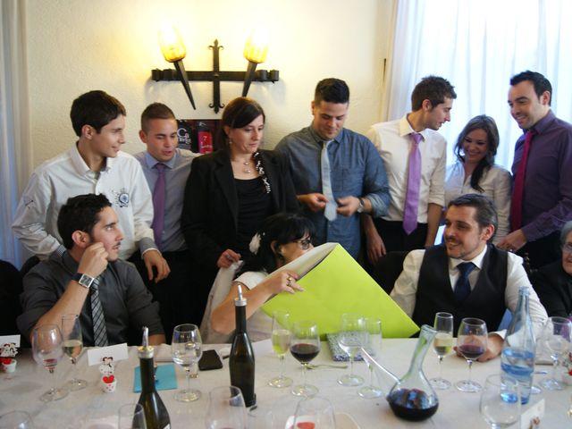 La boda de Merçe y Albert en Sant Cugat Del Valles, Barcelona 18