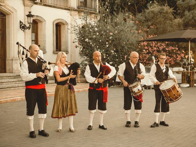 La boda de Aroa y Tomás en Daya Vieja, Alicante 26