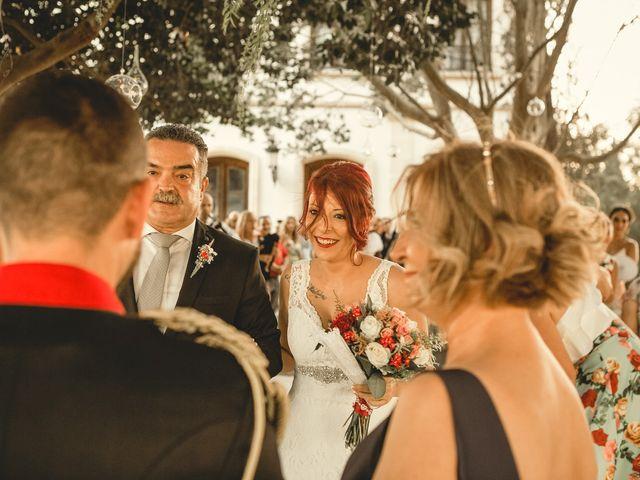 La boda de Aroa y Tomás en Daya Vieja, Alicante 23