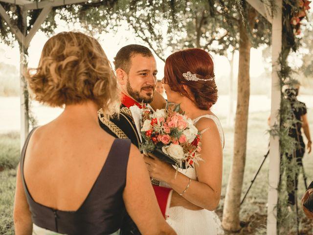 La boda de Aroa y Tomás en Daya Vieja, Alicante 22