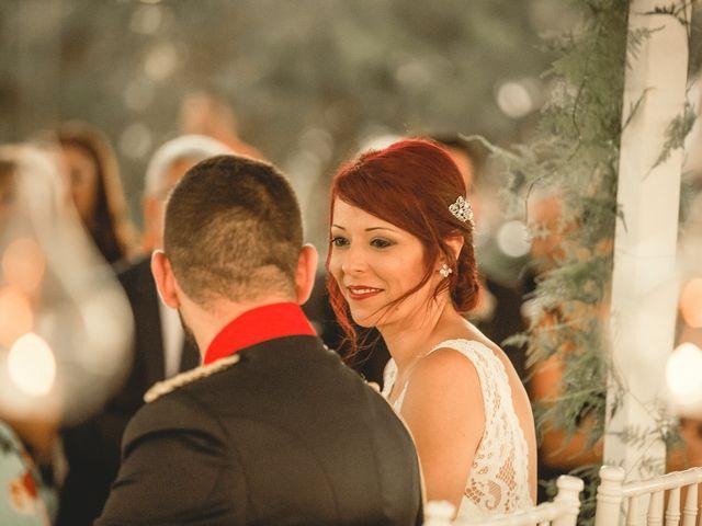 La boda de Aroa y Tomás en Daya Vieja, Alicante 20