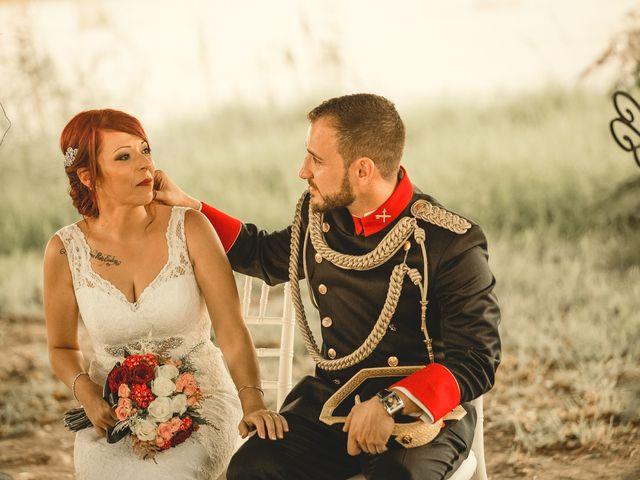 La boda de Aroa y Tomás en Daya Vieja, Alicante 18