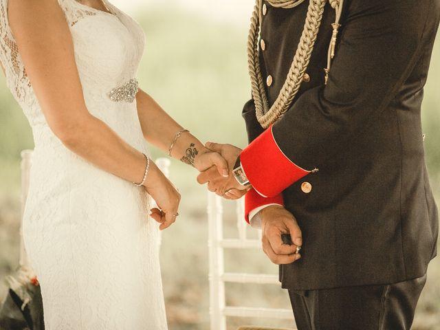 La boda de Aroa y Tomás en Daya Vieja, Alicante 17