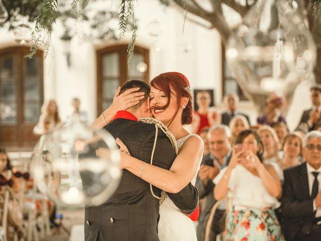 La boda de Aroa y Tomás en Daya Vieja, Alicante 30