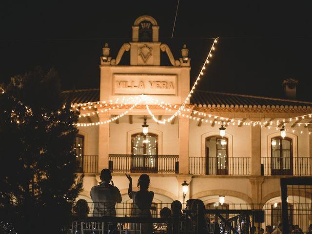 La boda de Aroa y Tomás en Daya Vieja, Alicante 33