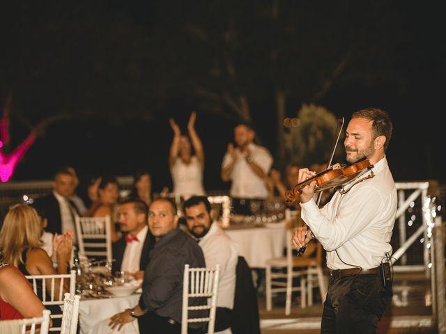 La boda de Aroa y Tomás en Daya Vieja, Alicante 31
