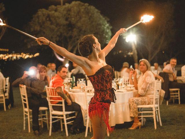 La boda de Aroa y Tomás en Daya Vieja, Alicante 41