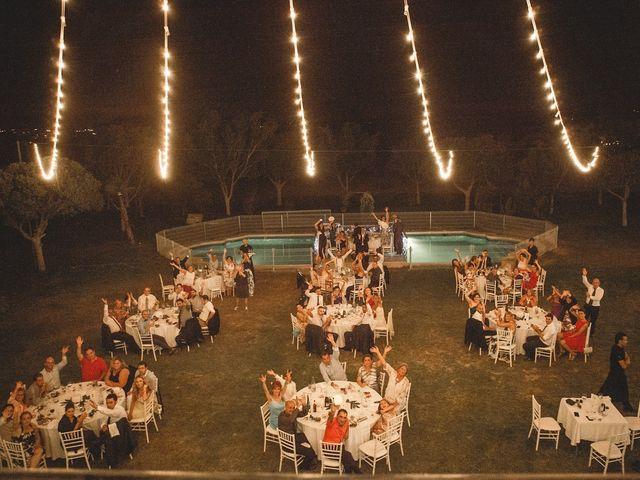La boda de Aroa y Tomás en Daya Vieja, Alicante 42