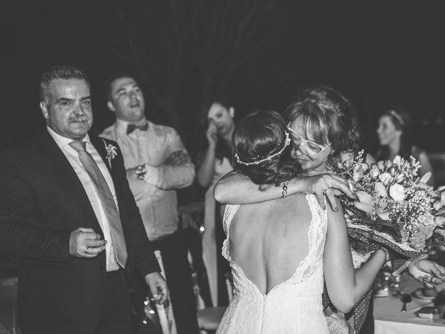 La boda de Aroa y Tomás en Daya Vieja, Alicante 53