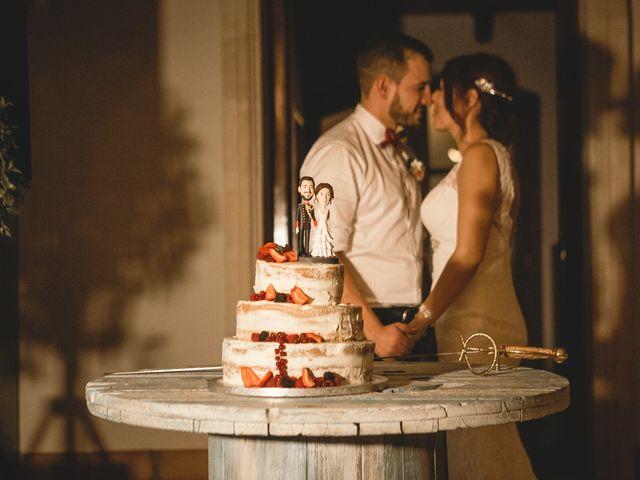 La boda de Aroa y Tomás en Daya Vieja, Alicante 50