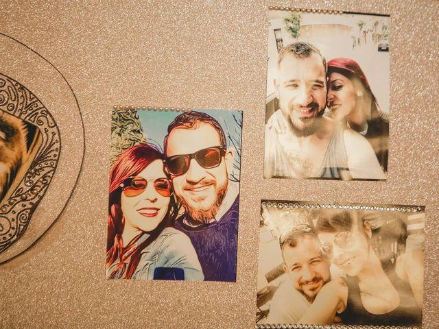 La boda de Aroa y Tomás en Daya Vieja, Alicante 44