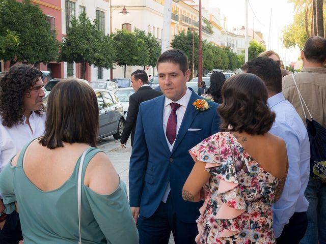La boda de Jose y Bárbara en Sevilla, Sevilla 4