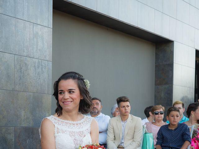 La boda de Jose y Bárbara en Sevilla, Sevilla 18