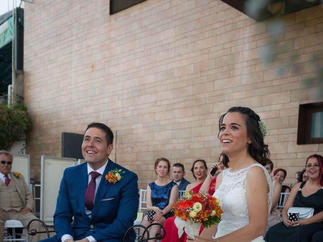 La boda de Jose y Bárbara en Sevilla, Sevilla 21