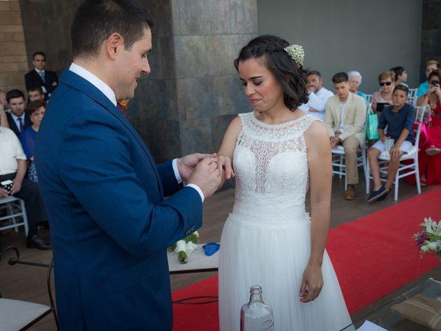 La boda de Jose y Bárbara en Sevilla, Sevilla 23