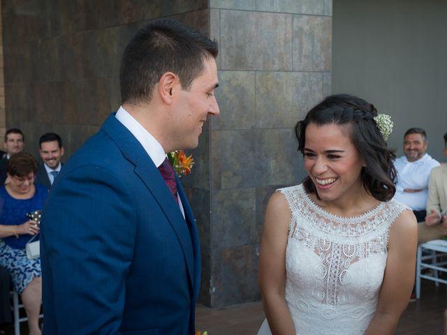 La boda de Jose y Bárbara en Sevilla, Sevilla 24