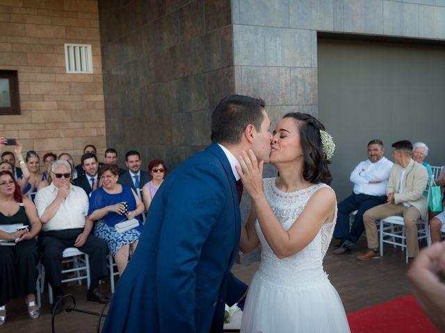 La boda de Jose y Bárbara en Sevilla, Sevilla 25