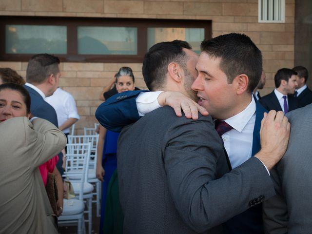 La boda de Jose y Bárbara en Sevilla, Sevilla 26
