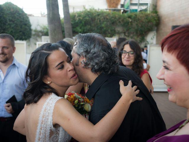 La boda de Jose y Bárbara en Sevilla, Sevilla 30