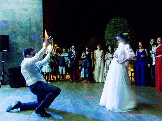 La boda de Jose y Bárbara en Sevilla, Sevilla 59