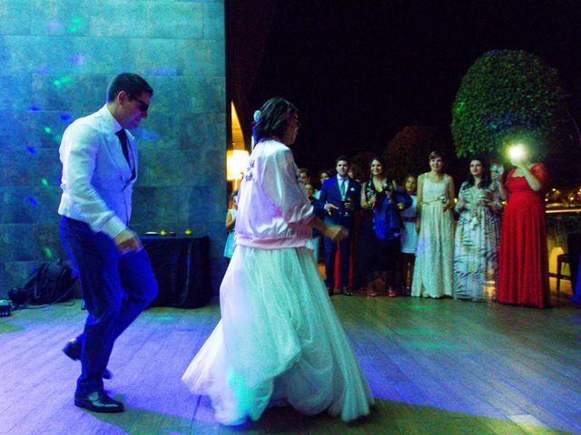La boda de Jose y Bárbara en Sevilla, Sevilla 60