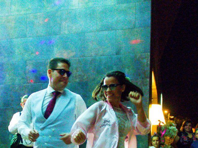 La boda de Jose y Bárbara en Sevilla, Sevilla 61