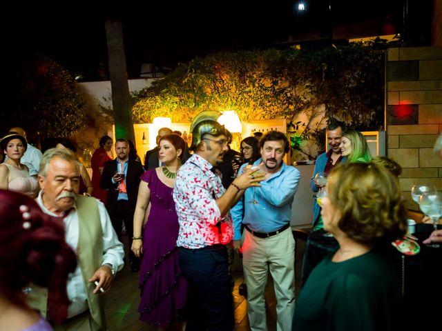 La boda de Jose y Bárbara en Sevilla, Sevilla 63