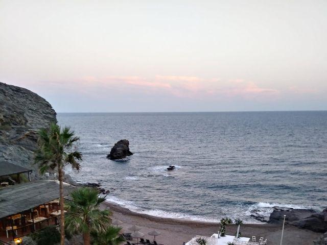 La boda de Pepe y Caitlin  en La Manga Del Mar Menor, Murcia 3