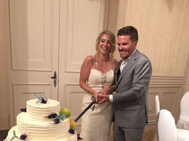 La boda de Pepe y Caitlin  en La Manga Del Mar Menor, Murcia 7