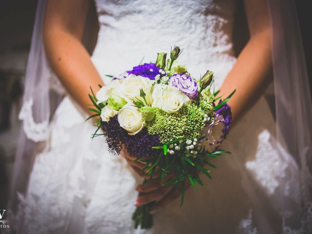 La boda de Iván Yeray y Nereida en Arucas, Las Palmas 4