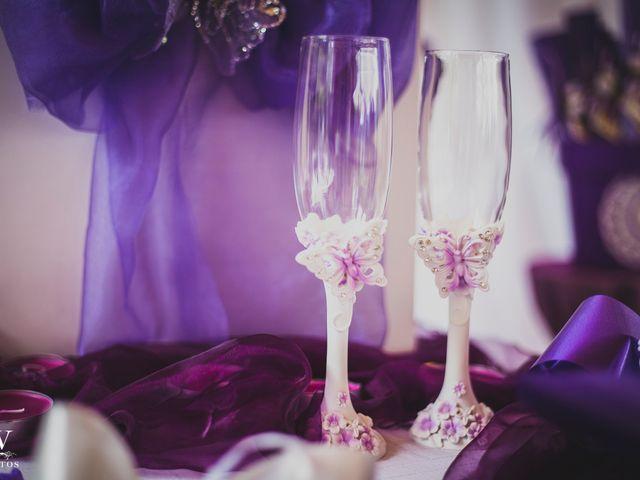 La boda de Iván Yeray y Nereida en Arucas, Las Palmas 11