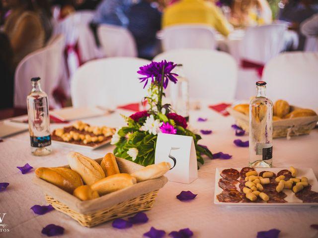 La boda de Iván Yeray y Nereida en Arucas, Las Palmas 14