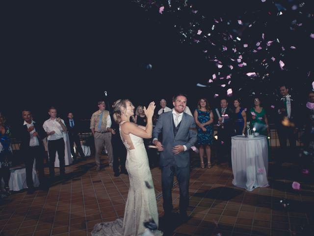 La boda de Pepe y Caitlin  en La Manga Del Mar Menor, Murcia 10