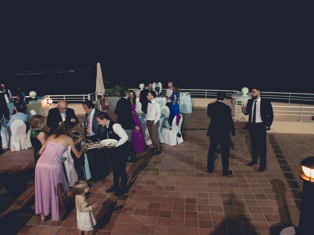La boda de Pepe y Caitlin  en La Manga Del Mar Menor, Murcia 11