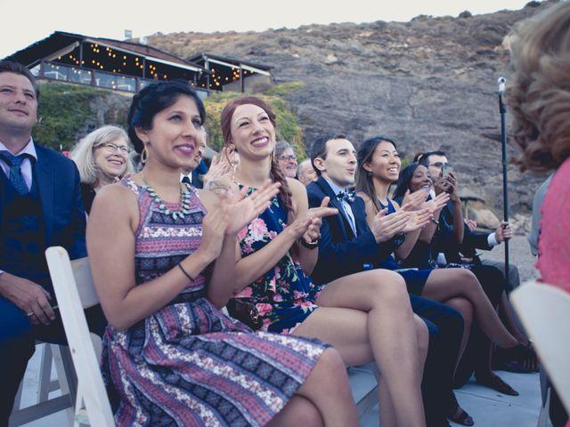 La boda de Pepe y Caitlin  en La Manga Del Mar Menor, Murcia 14