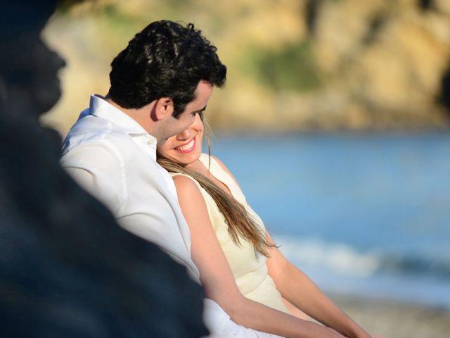 La boda de Javier y Myriam en Estepona, Málaga 23