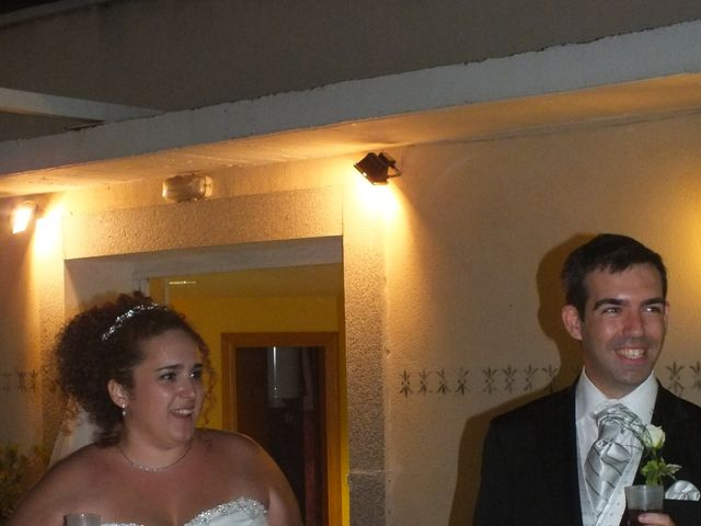 La boda de Feli y Miguel en Madrid, Madrid 10