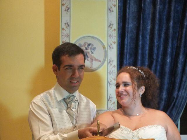 La boda de Feli y Miguel en Madrid, Madrid 13