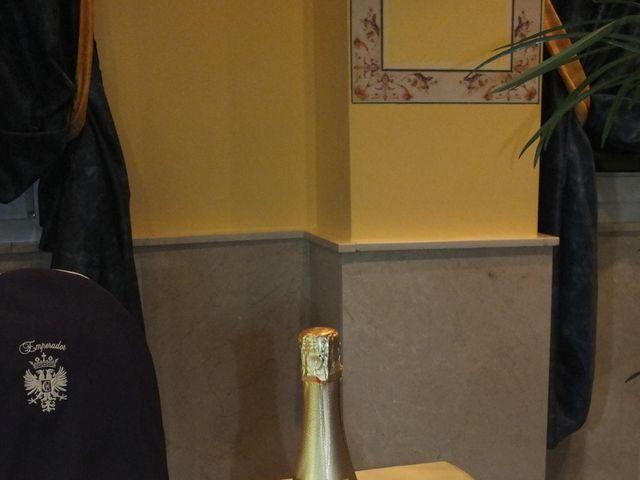 La boda de Feli y Miguel en Madrid, Madrid 17