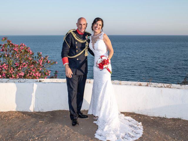 La boda de Laura y Juan en Benalmadena Costa, Málaga 2